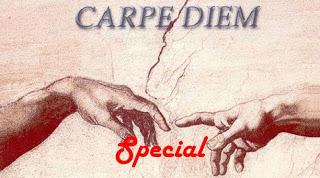 LOGO - carpe_diem new special logo