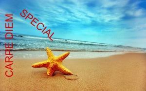 LOGO - Carpe Diem Special - May 2014