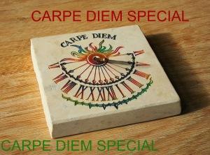 LOGO - Carpe Diem Special