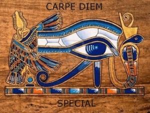 LOGO - carpe_diem special logo