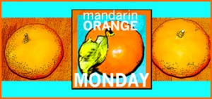 LOGO - Mandarin Orange Monday