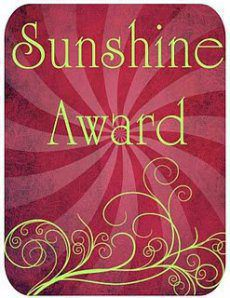 LOGO - sunshine-award