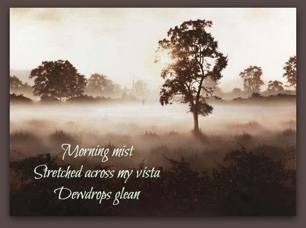 13 - Morning Mist