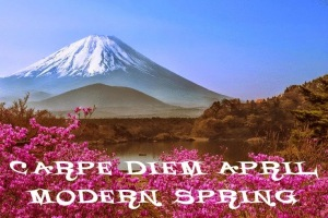LOGO - Carpe Diem - April 2014