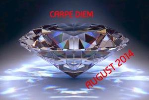 LOGO - Carpe Diem Logo August 2014