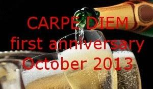 LOGO - Carpe Diem logo October 2013