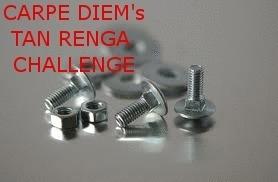 LOGO - Carpe Diem - Tan Renga