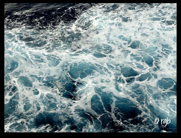 Weekly Photo Challenge - Sea