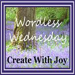 LOGO - Wordless-Wednesday-Button-150
