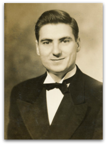 Daddy - 1941