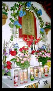 Ruby Tuesday - 56a - La Lomita Chapel