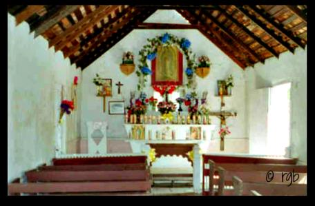 Ruby Tuesday - 56b - La Lomita Chapel