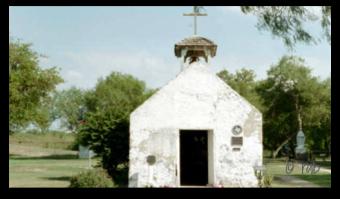 Ruby Tuesday - 56d - La Lomita Chapel