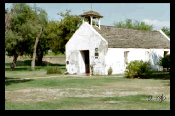 Ruby Tuesday - 56e - La Lomita Chapel