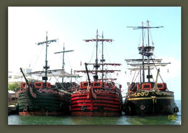 Split Tone - Boats