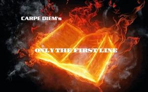 LOGO - Carpe Diem - Only 1st Line