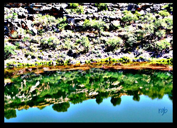 Split Tone - Reflections (5)