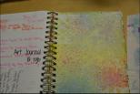 Art Journal - 2-6-14 (Day 27)