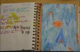 Art Journal - 2-7-14 (Day 28)