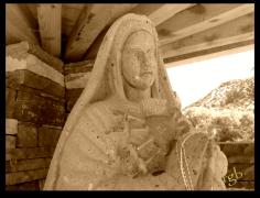 El Santuario de Chimayo - New Mexico