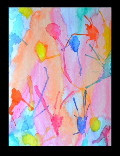Spring Art - 2