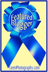 LOGO - Cees Featured Blogger