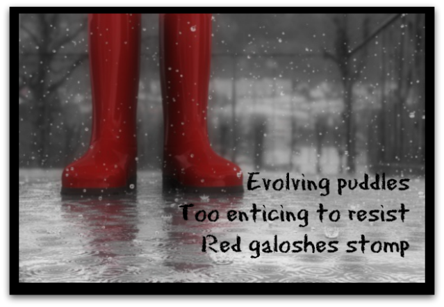 red-galoshes