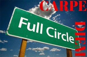 LOGO - Carpe Diem Full Circle