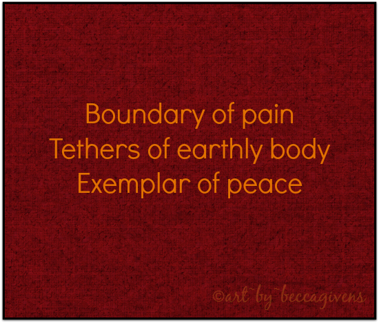 Pain and Peace (0)