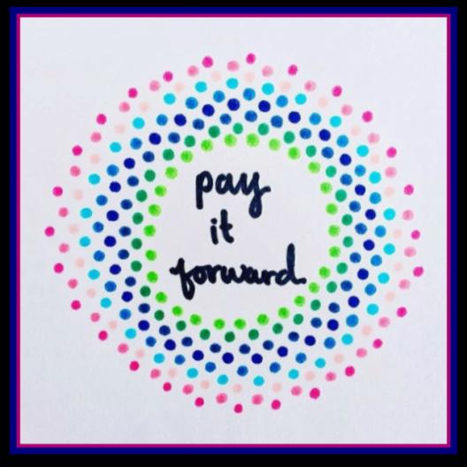 9-18-14 Pay It Forward