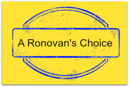 LOGO - Ronovan Writes Choice