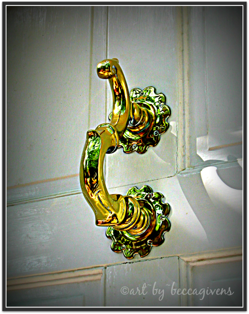 Cee's Fun FOTO 39 - Door Knobs (1)