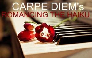 LOGO - Carpe Diem Romancing the Haiku