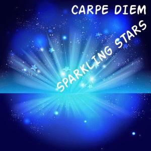LOGO - Carpe Diem - SPARKLING STARS