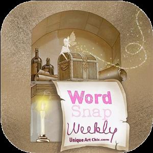 LOGO - word-snap-weekly-badge