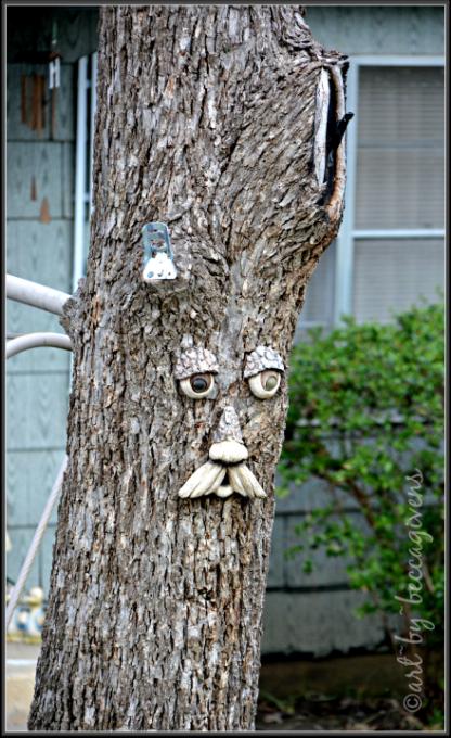 Sunday Trees - 180