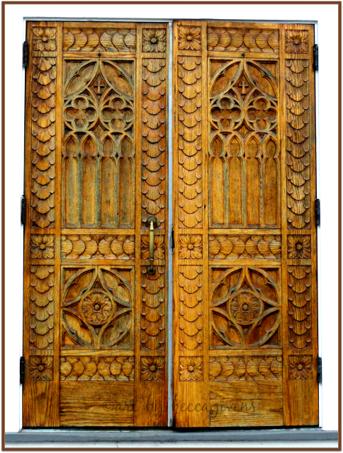 Weekly Photo Challenge 74 - Doors